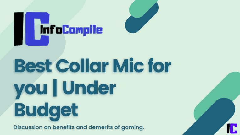 Best Collar Mic for you | Under Budget
